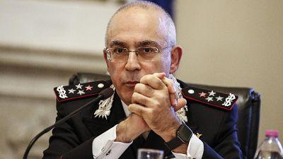 Generale Nistri ringrazia militari per gestione pandemia