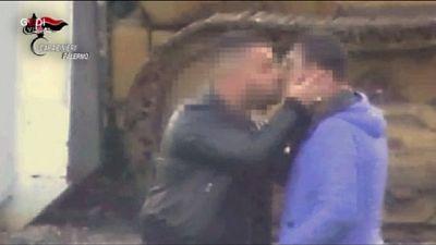 Operazione dei carabinieri, torna in carcere boss Caporrimo