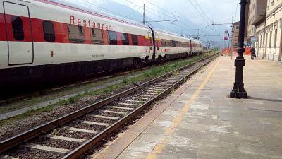 Da lunedì ripartono i collegamenti delle Ferrovie Svizzere