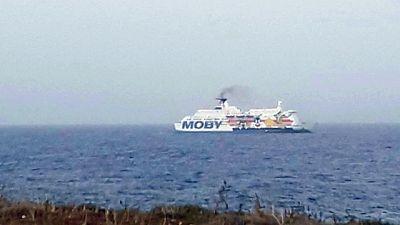 Resi noti i risultati dei tamponi su 209 a bordo nave quarantena