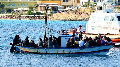 In totale sono 204, in gran parte tunisini. Riparte Mare Jonio