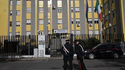 Ex carabiniere di 59 anni fermato dopo un blitz a Oristano
