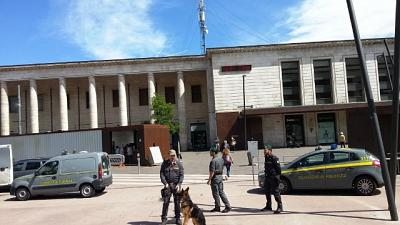 Trovato in stazione Padova, cercava prendere treno