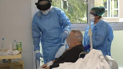 Numero vittime più basso da 1 marzo. Terapie intensive sotto 100