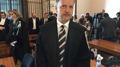 Avviso di fine indagine al pm e a poliziotto Digos di Bari