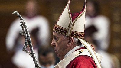 'Non insultare governanti.Primi cristiani non sparlavano Pietro'