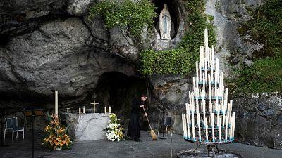 Covid mette in ginocchio pellegrinaggi.Pure Terra Santa in crisi