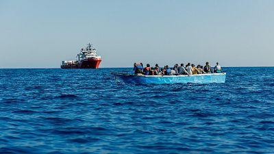 Sos Mediterranee, 'lasciati in un limbo, niente solidarietà Ue'