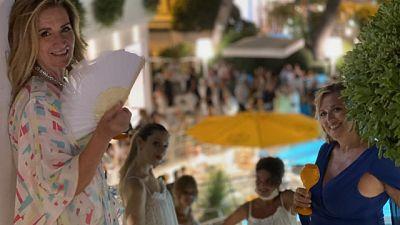 Stasera storico albergo romagnolo celebra il 'grande ritorno'