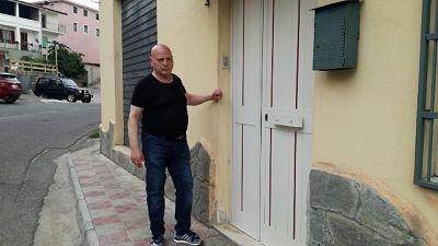 Ex primula rossa banditismo sardo ricercato dai carabinieri