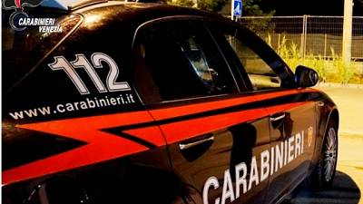 Identificati da Carabinieri, sono 30enni incensurati