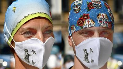 Sono anziano del padovano e donna ucraina