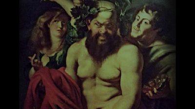 Anche società prestigiose e prezioso quadro del XVII secolo