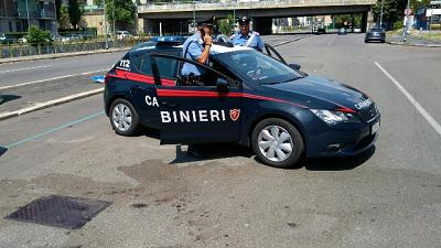 Incensurato raggiunto da 4 colpi a Casoria, indagano carabinieri