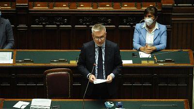 'Piena collaborazione con la magistratura'