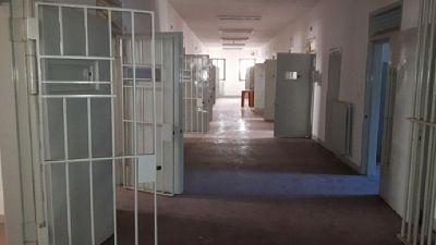 Sappe, tempestivo intervento del poliziotto penitenziario