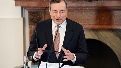 Ex presidente della Banca Centrale Europea