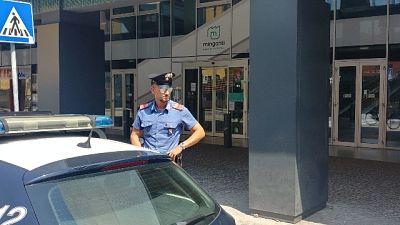 A Bologna finisce in manette per la trentesima volta