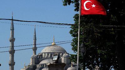 Il pontefice ricorda quanto sta accadendo a Istanbul