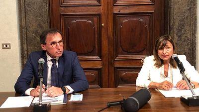 """""""Consente maggiore protezione da Stato"""" sottolinea ministro"""
