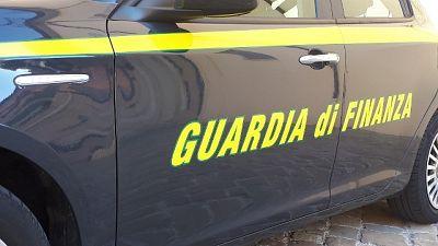 Operazione Gdf e Dda Milano. Tra reati frode fiscale