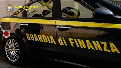 Sequestro della GdF da 3,8 milioni tra Napoli, Venezia e Ravenna