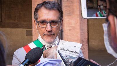 L'ordinanza del sindaco Virginio Merola dopo assembramenti