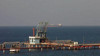 مؤسسة النفط الليبية ترفع حالة القوة القاهرة بميناء الحريقة