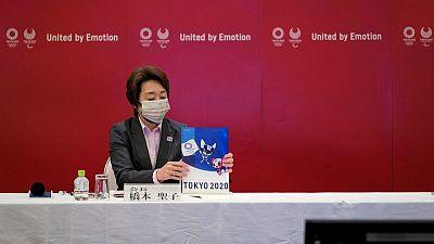 طوكيو تحدد حجم الحضور الجماهير بالدورة في أبريل