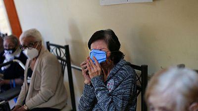 المكسيك تسجل 1143 إصابة جديدة بكورونا و116 حالة وفاة