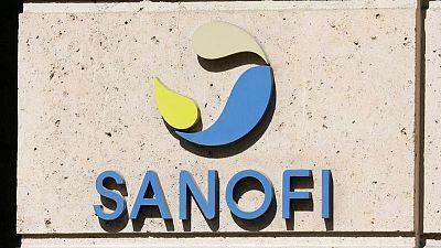 La francesa Sanofi ayudará a Moderna a fabricar vacunas de COVID-19