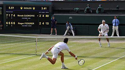 La ATP quiere un Masters 1000 en césped antes de Wimbledon