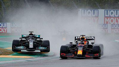 La Fórmula Uno agrega una clasificación de sprint a tres carreras en 2021