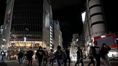 El Ministerio de Defensa de Japón abrirá un centro de vacunación masiva en Tokio
