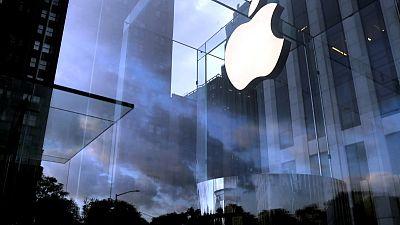 Apple establecerá un campus en Carolina del Norte y aumentará objetivos de gasto en EEUU