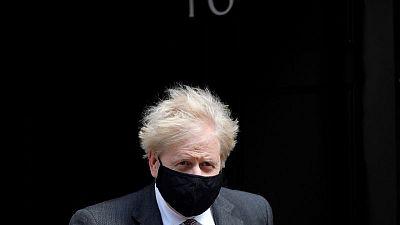 جونسون ينتقد حكما جديدا بالسجن على بريطانية في إيران