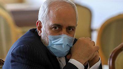 في تسجيل صوتي مسرب: ظريف ينتقد نفوذ الحرس الثوري الإيراني في العمل الدبلوماسي