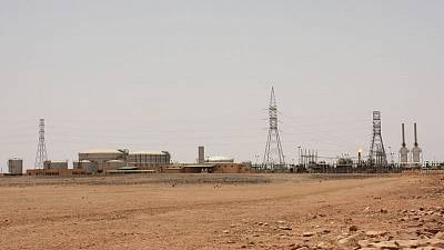 Libia NOC levanta fuerza mayor en puerto de Hariga tras acceder a fondos gubernamentales