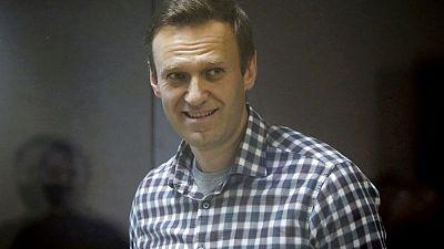 Rusia ordena a red de activistas de Navalny cesar operaciones