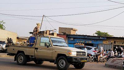 احتجاجات في العاصمة التشادية للمطالبة بحكم مدني