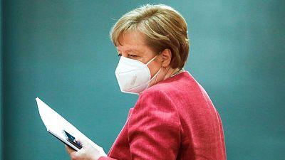 Alemania espera unos 28.000 millones de euros del fondo de recuperación de la UE por la COVID-19
