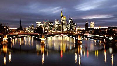 El Gobierno alemán eleva la previsión de crecimiento del PIB para 2021 al 3,5% y prevé un 3,6% en 2022