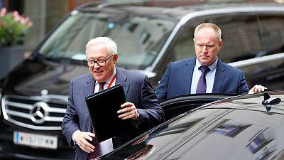 Moscú propone a Washington un diálogo sobre la estabilidad estratégica -RIA