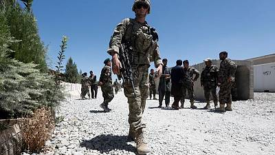 As U.S. troops leave Afghanistan, lawmakers fear dark future for women
