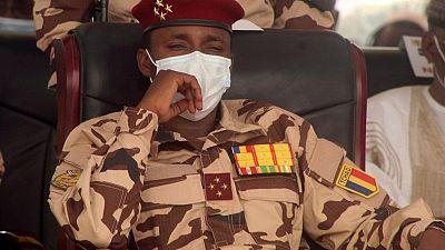الزعيم العسكري في تشاد يقول إن بلاده بحاجة لدعم هائل