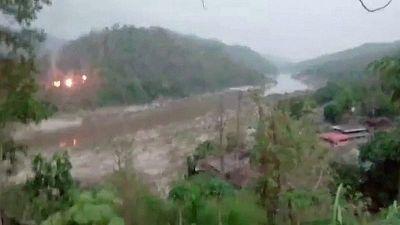 متمردون في ميانمار يهاجمون موقعا للجيش والمجلس العسكري يتراجع عن خطة آسيان