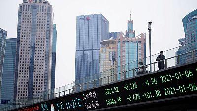 Ganancias del sector industrial de China casi se duplican en marzo