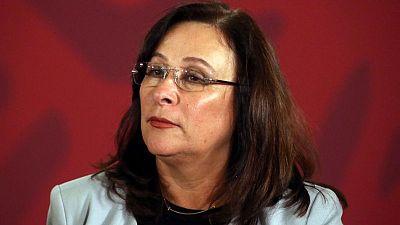 وزيرة: إنتاج نفط المكسيك أقل قليلا من المستوى المتفق عليه مع أوبك+