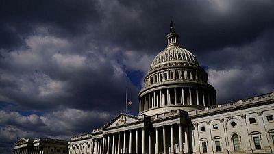 فرض حالة تأهب قصوى بمبنى الكابيتول استعدادا لأول خطاب لبايدن أمام الكونجرس