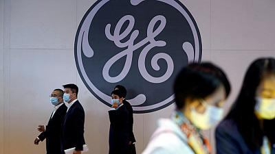 General Electric profit hit by slump in aviation business